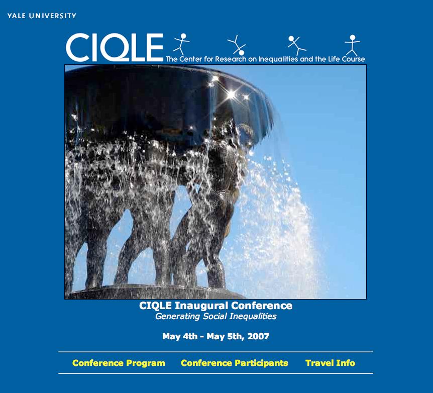 CIQLE Conference