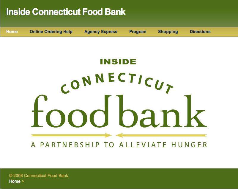 Connecticut Food Bank