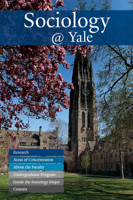 Sociology @ Yale