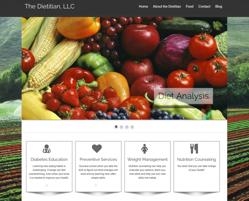The Dietitian, LLC