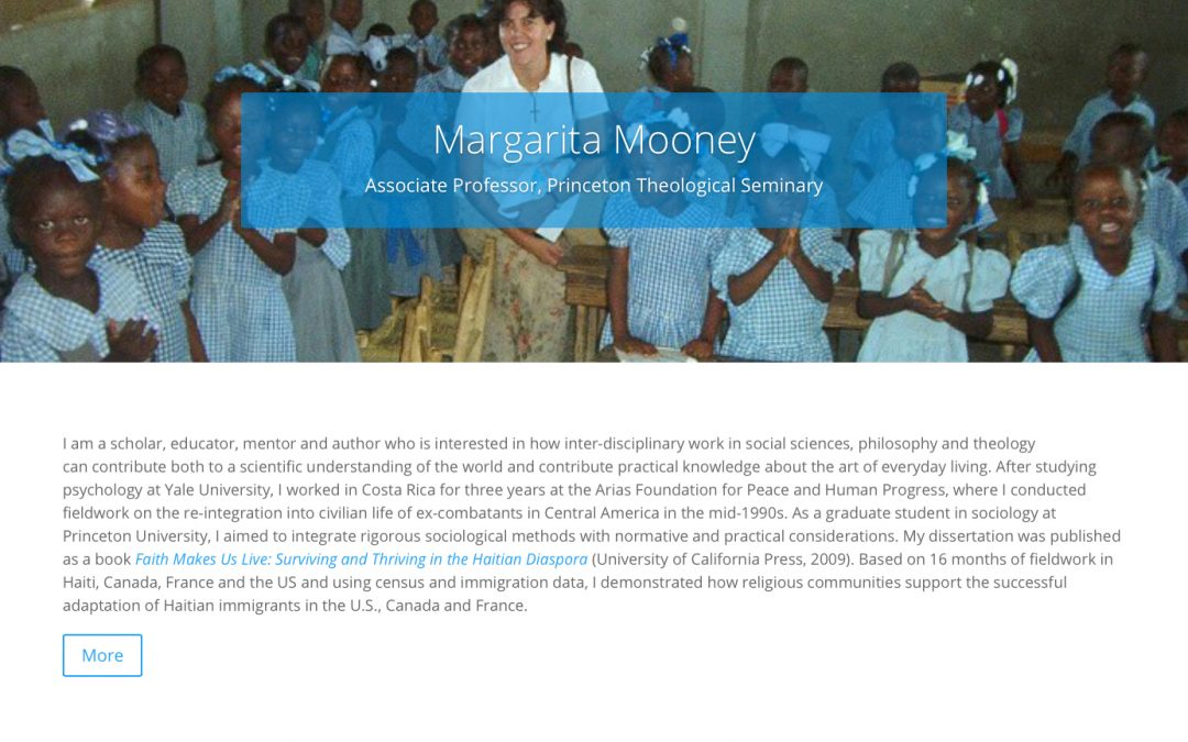 Margarita Mooney