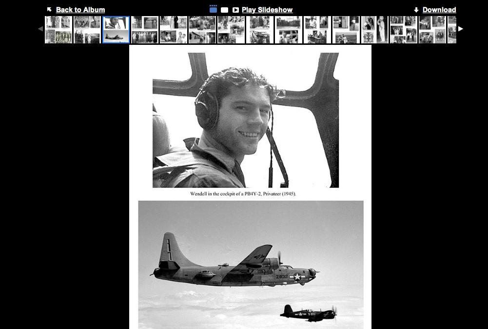 Slideshow Image Gallery