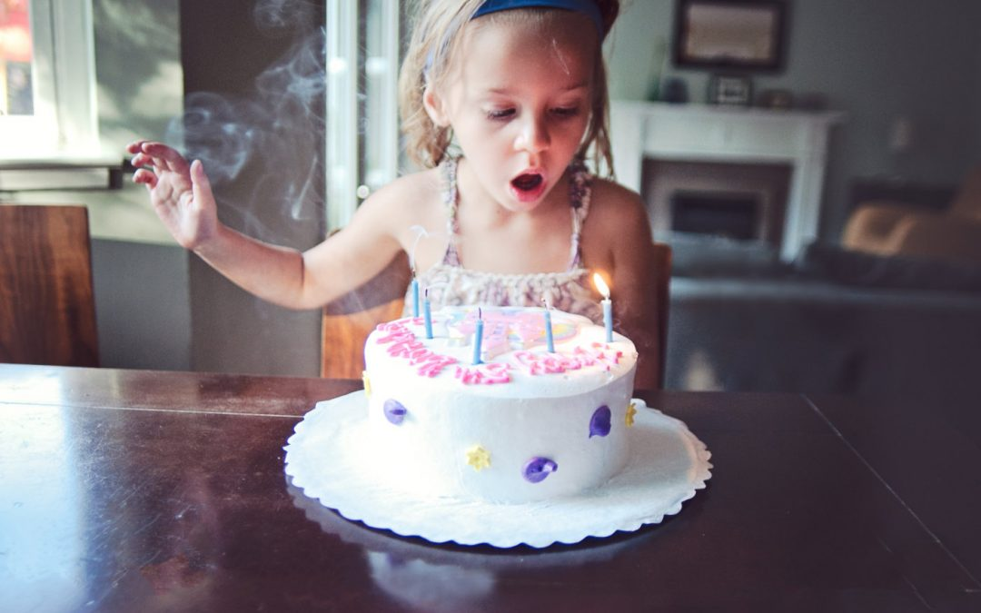 'Happy Birthday' settlement puts the song in the public domain