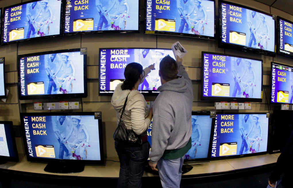 Buying a New TV? Here's How to Cut Through the Jargon