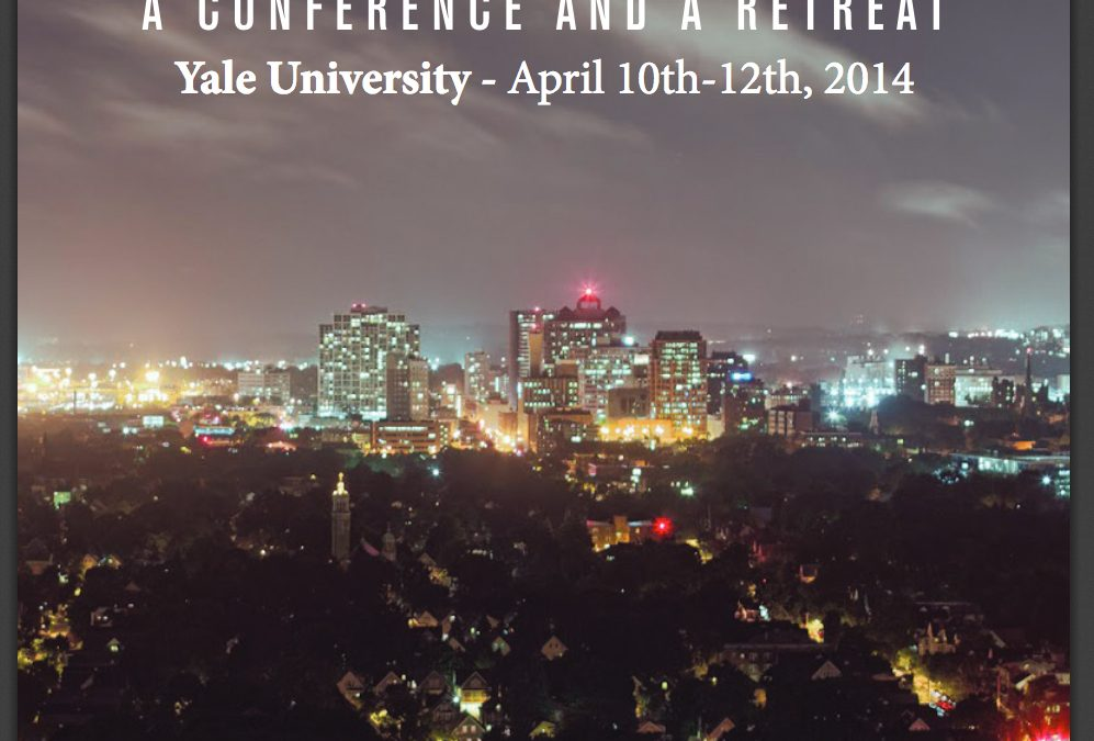 Urban Ethnography: A Conference and a Retreat